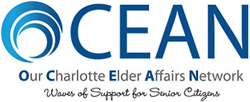 Our Charlotte Elder Affairs Network Logo
